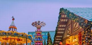 Weihnachtsmärkte 2019