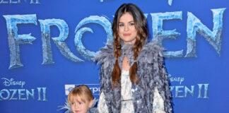 Selena Gomez Schwester Gracie Elliot Teefey