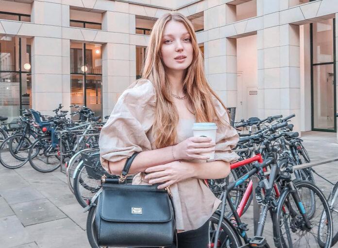 GNTM 2020: Anastasia ist schon ein bekanntes Model