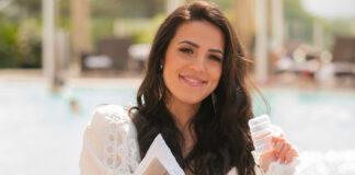 Die Dschungelcamp 2019 Luxusartikel: Elena Miras hat ein Kissen und Ohrstöpsel dabei