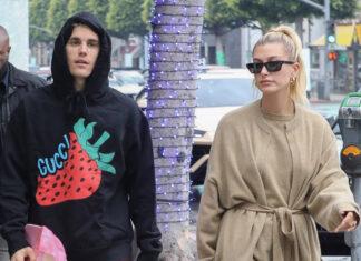 Justin Bieber und Ehefrau Hailey Bieber haben eine Überraschung