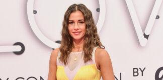 Sarah Lombardi designt Mode für Rewe