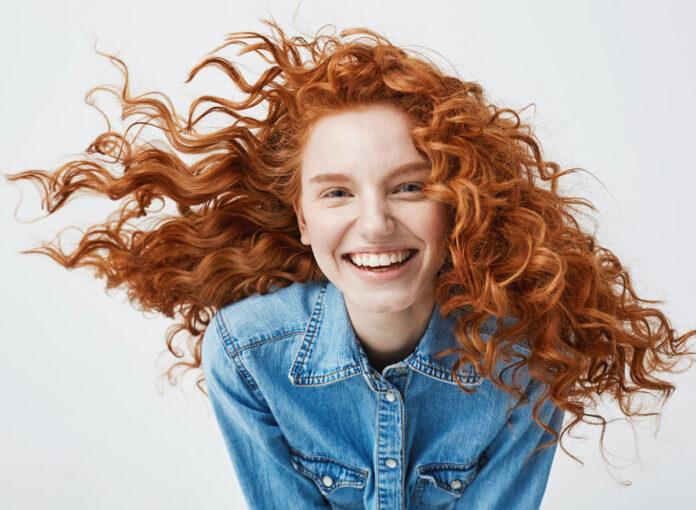 Kurz oder lang, lockig oder glatt: Es gibt viele verschiedene haarstyles!