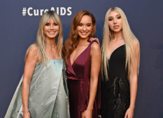 Heidi Klum, Tamara und Jacky bei der amfAR-Gala: Stehen sie als GNTM 2020 Finalisten schon fest?