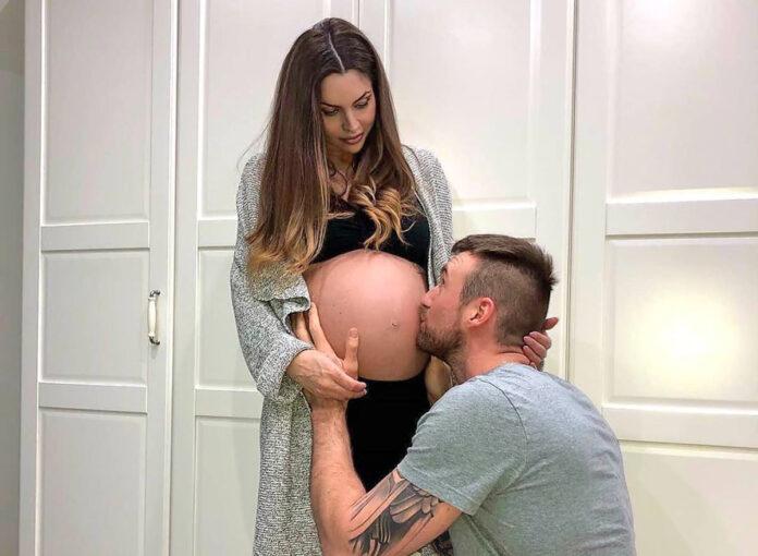 Julienco Schwester Bianca bekommt ein Baby: Das ist das letzte gepostete Foto auf Instagram