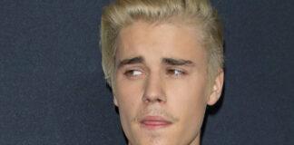 Justin Bieber machte auf Instagram einen Videochat mit einem Fan der nackt ist
