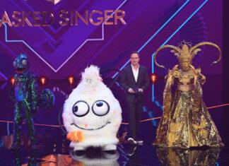 The Masked Singer Wer ist raus