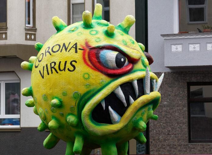 Wie groß ist die Gefahr durch den Coronavirus in Deutschland?