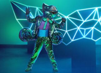 The Masked Singer Chamäleon: Ist es Julien Bam?