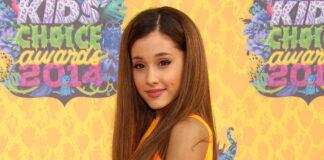Ariana Grande Fakten