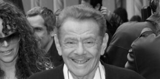 Jerry Stiller aus King Of Queens ist tot