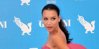 Naya Rivera wird vermisst. Ist der Glee-Star tot?
