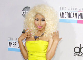 Nicki Minaj ist schwanger