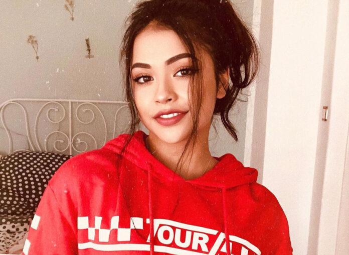 TikTok-Star Selina Mour hat einen neuen Freund