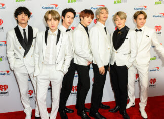 BTS brechen Rekord von Blackpink