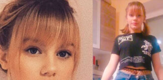 Rebecca Reusch vermisst: Traurige News
