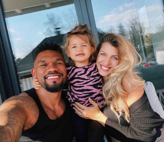 Sarah Harrison und ihre Familie ziehen nach Dubai