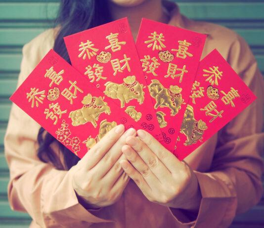 Viele richten sich nach dem chinesischem Sternzeichen