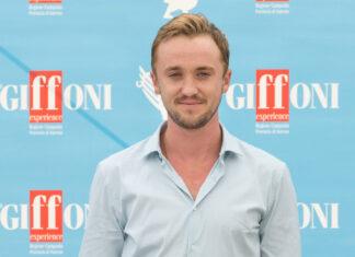 Tom Felton spricht über Harry Potter
