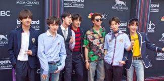 BTS bringen ein neues Album raus