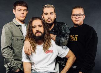 Tokio Hotel Tour 2021