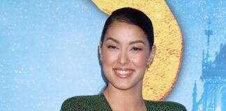 Rebecca Mir ist schwanger