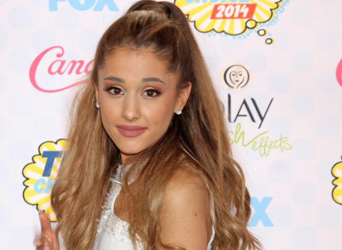 Ariana Grande kündigt Album an!
