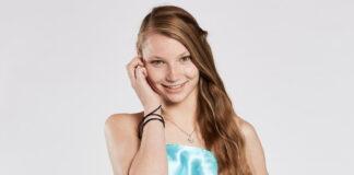 GNTM 2021: Muss Romy die Haare abaheiden? / Foto