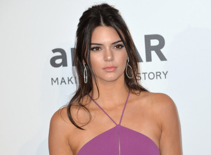 Kendall Jenner bekommt Support