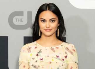 Riverdale-Star Camila Mendes leidet unter Haarausfall