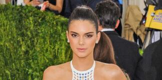 Kendall Jenner will bald schwanger werden und ein Baby bekommen