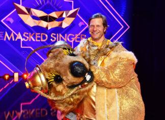 The Masked Singer: Henning Baum war das Quokka
