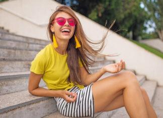 Die perfekte Sommermode muss nicht teuer sein