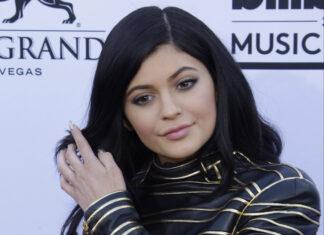 Kylie Jenner treibt viel Sport