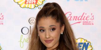 Ariana Grande feierte Hochzeit