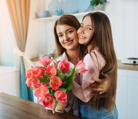 Tolle Ideen zum Muttertag