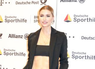 Lena Gercke fühlt sich ungerecht behandelt
