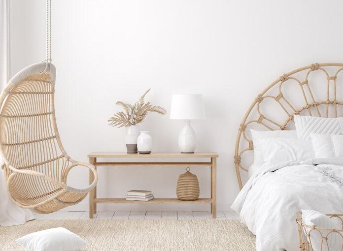 Das Zimmer im Boho Look stylen liegt voll im Trend!