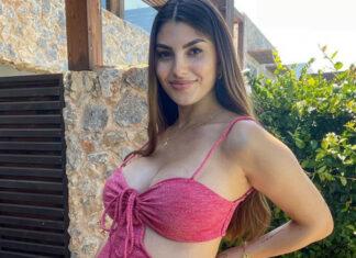 Yeliz Koc liefert Schwangerschafts-News