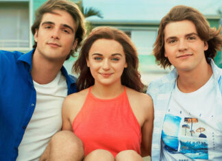 Kommt bald The Kissing Booth Teil 4?