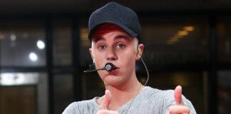 Justin Bieber feiert sein Comeback