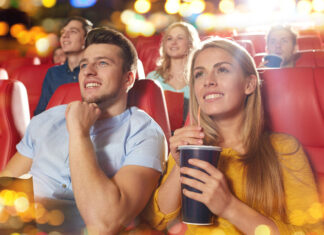 Kinofilme im Herbst 2021