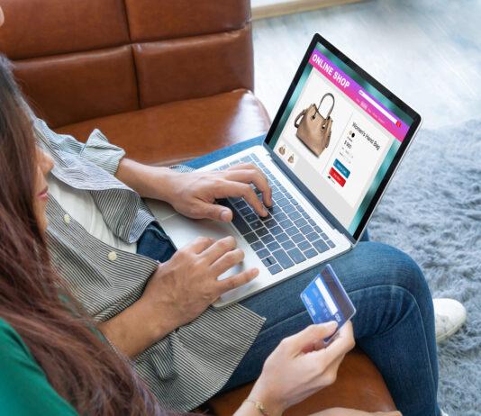 Sparen beim Online Shoppen ist ganz leicht