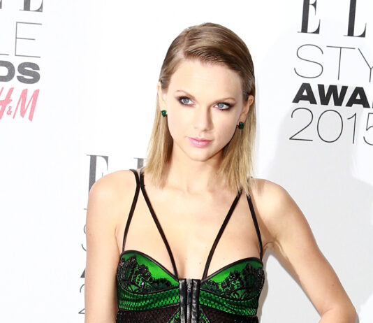Taylor Swift bringt ihr Album Red noch mal raus